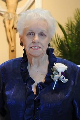Viola M. Bibow