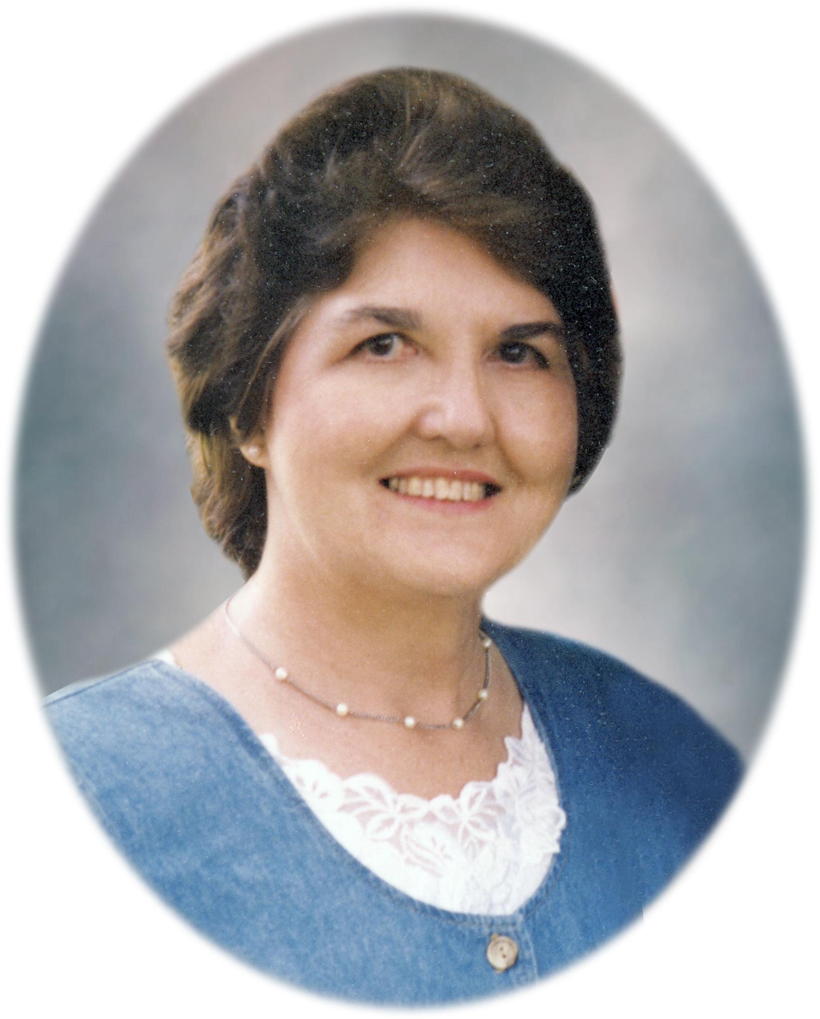 """Mildred M. """"Millie"""" Fanciullo"""
