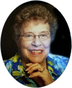 M. Janet Fleissner