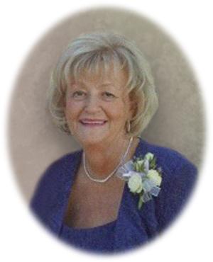 Martha M. Fritz