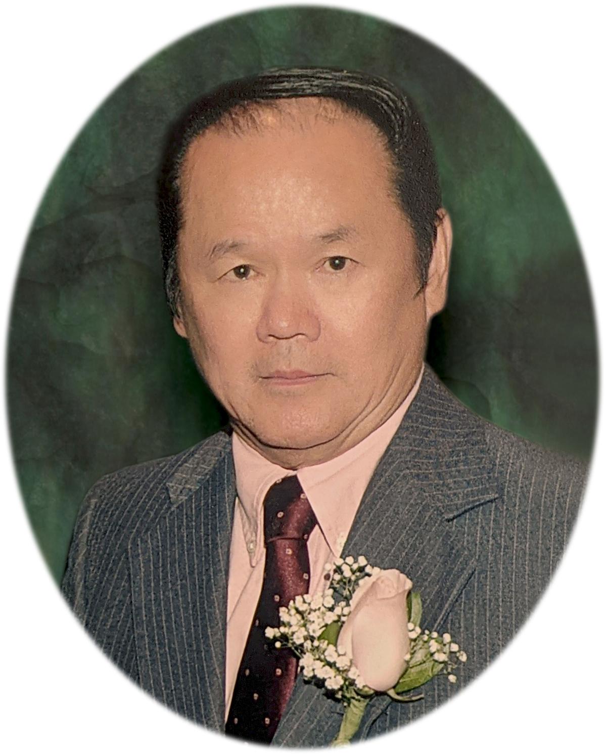 Victor Enrique Ho