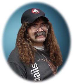 "David A. ""Hippie Dude"" Bahula"