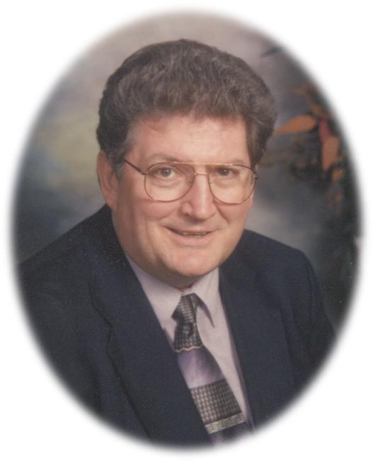 Thomas W. Olson