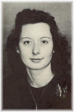 Betty Jane(Hutchison) Slone