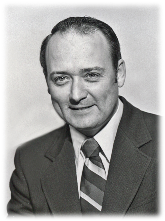 Gerald P. Cogswell