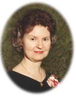Janis Marie Haggstrom