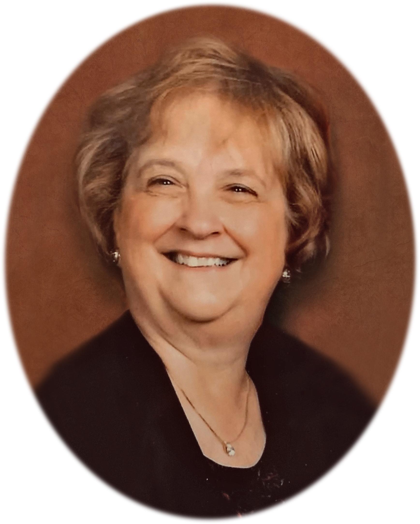 Mary M. (Mauro) Mitchell