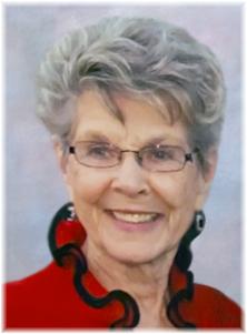 Sharon Rose (Irwin) Munro