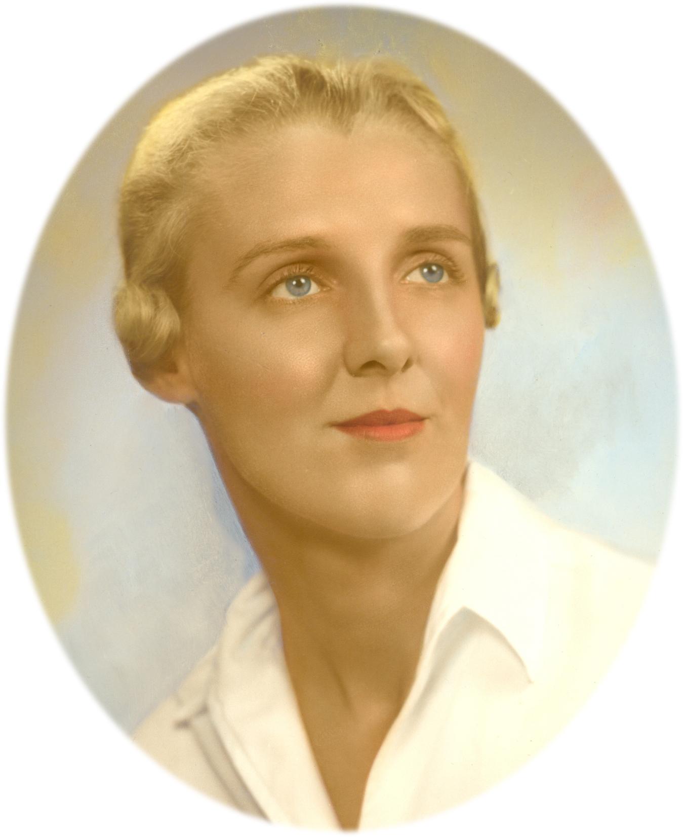 Roberta Claire Sundquist