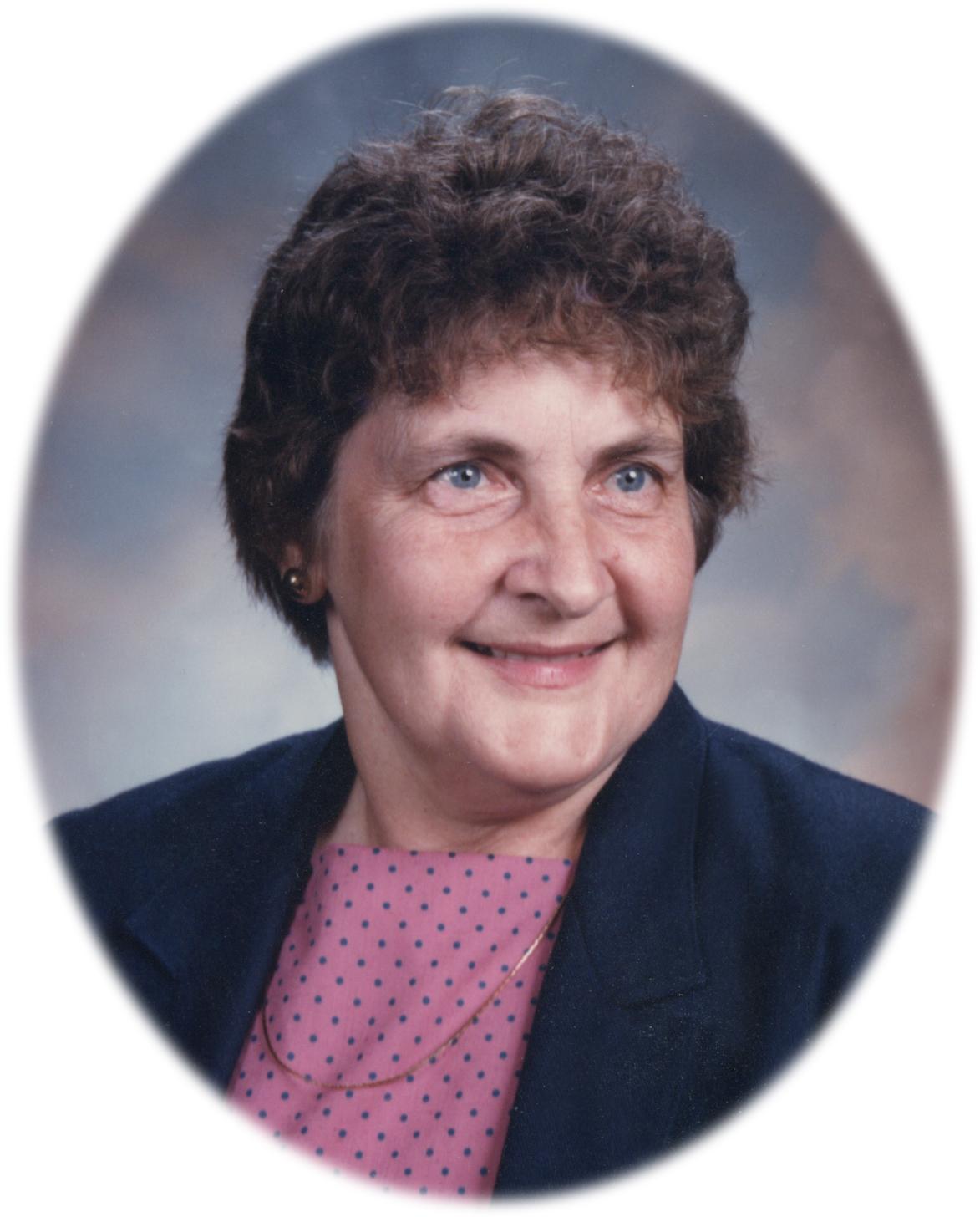 Dorothy Andrysik