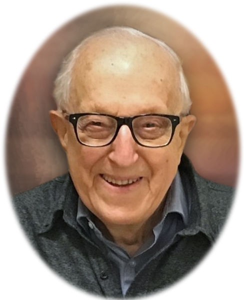 Raymond R. Cernik