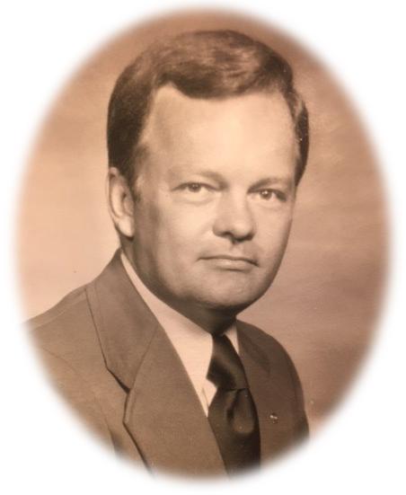 Dr. Joe E. Hanna