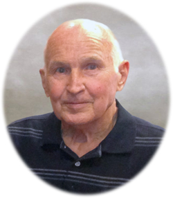 Milton E. Larson
