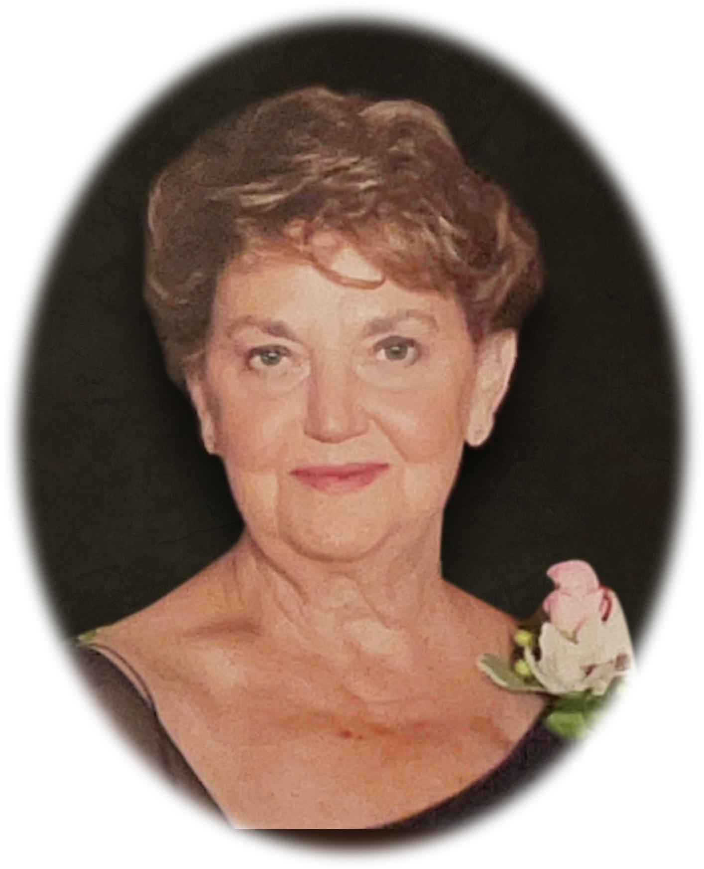 Mary Jane McVey