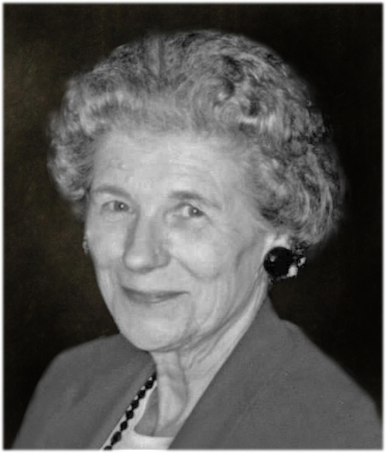 Josephine F. Bauer