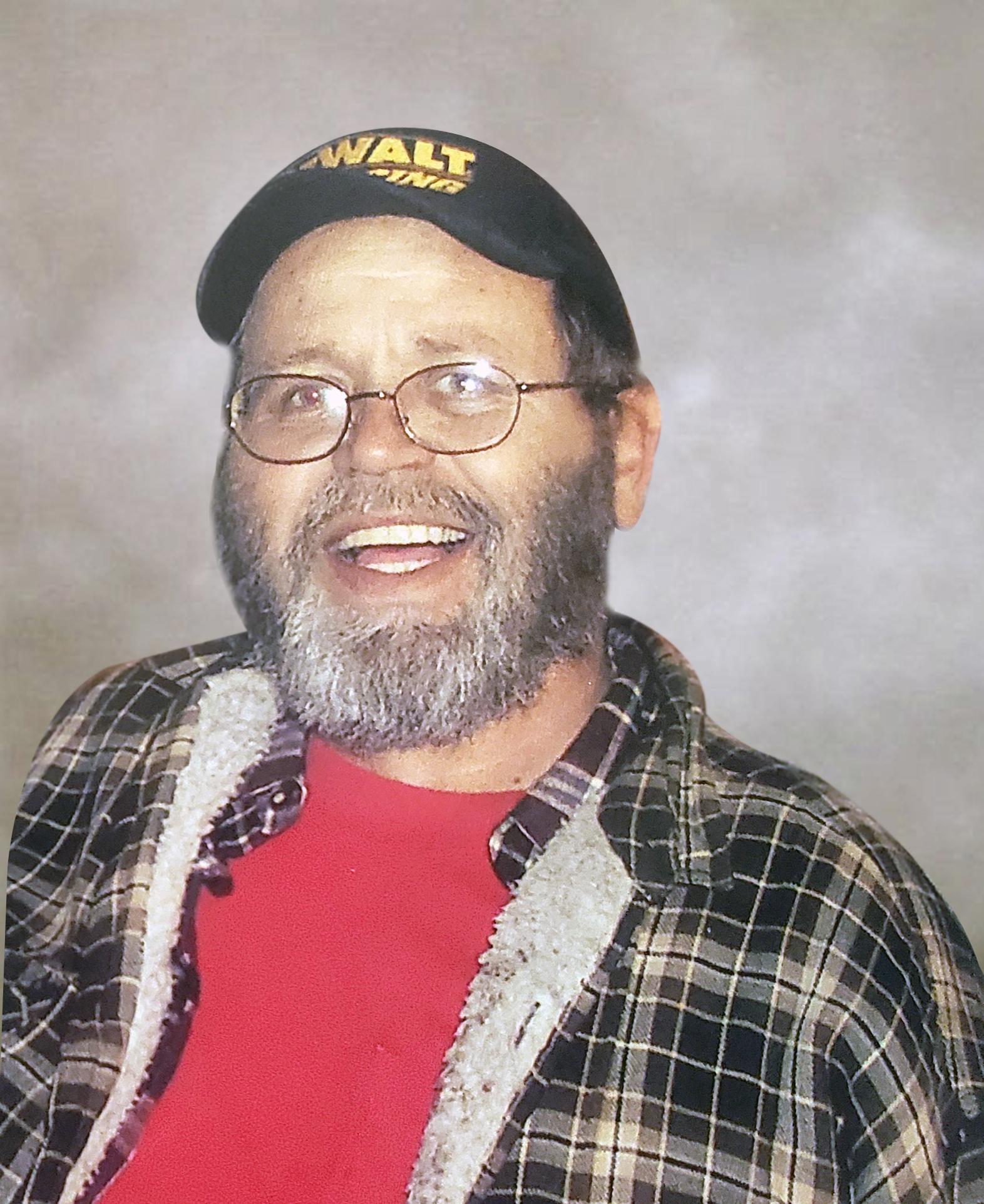 Frank R. Knott