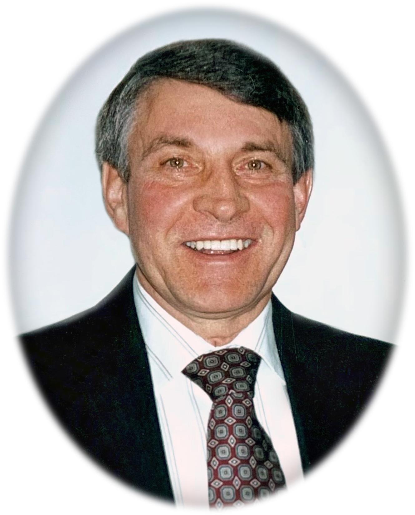 Wayne E. Kurle