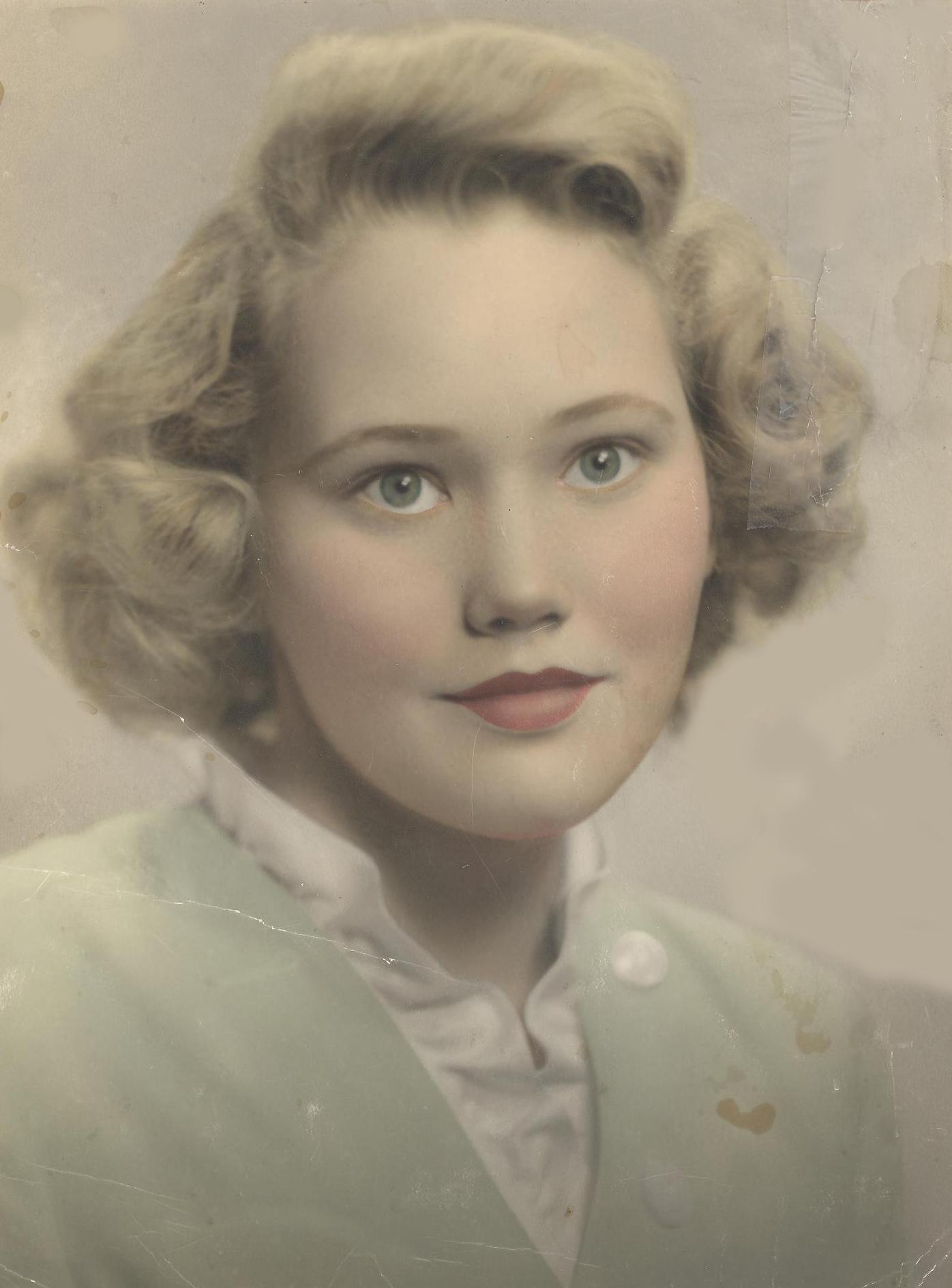 Patricia A. Quinlan