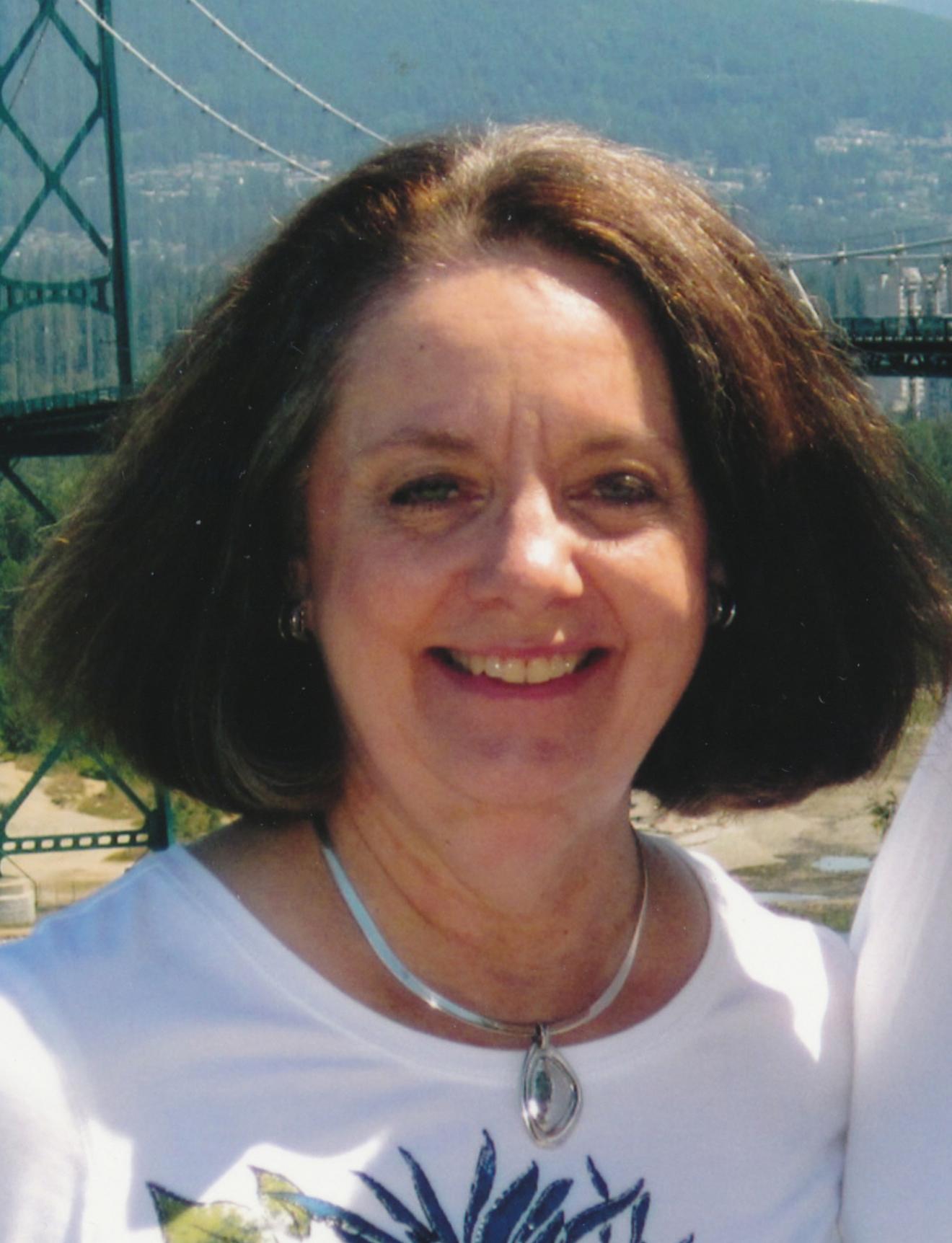 Mary Patricia Roh