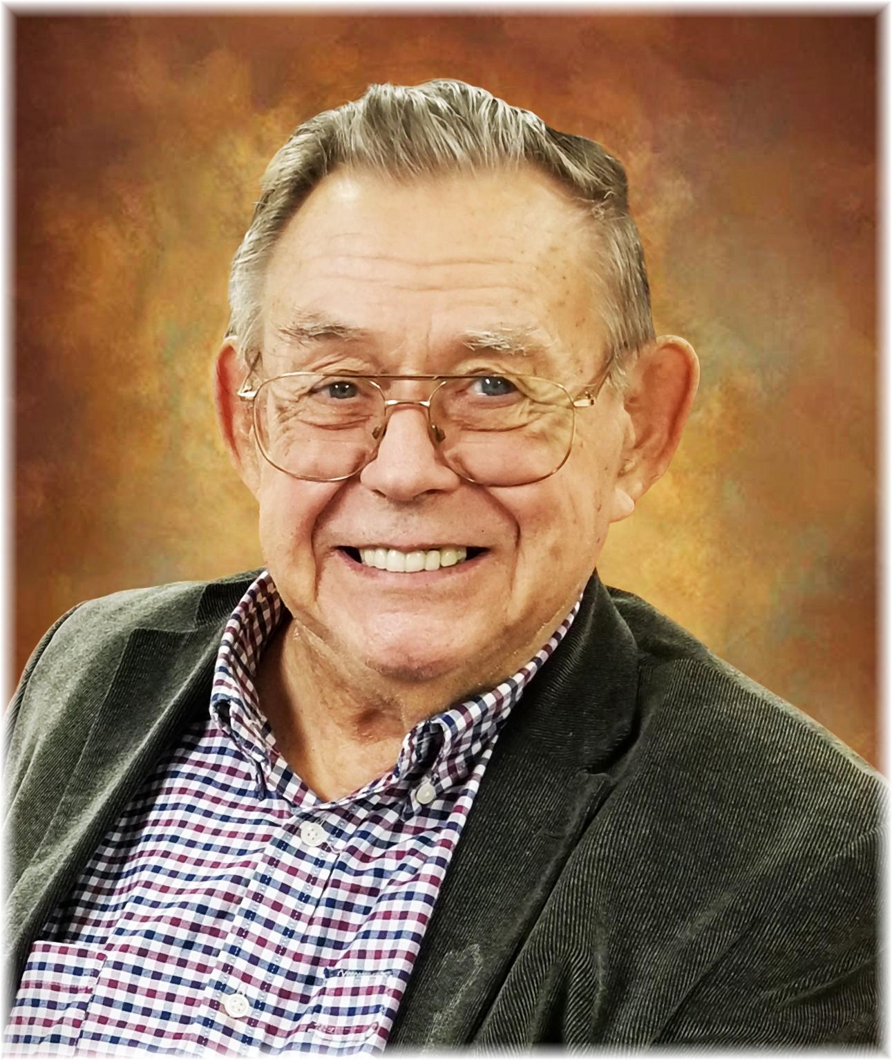 William F. Rozmajzl
