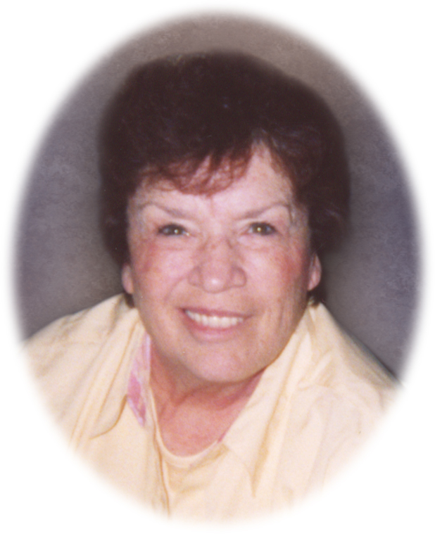 Patricia M. Young