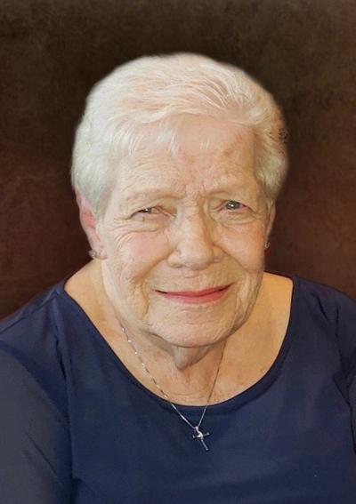 Donna Faye Kellogg