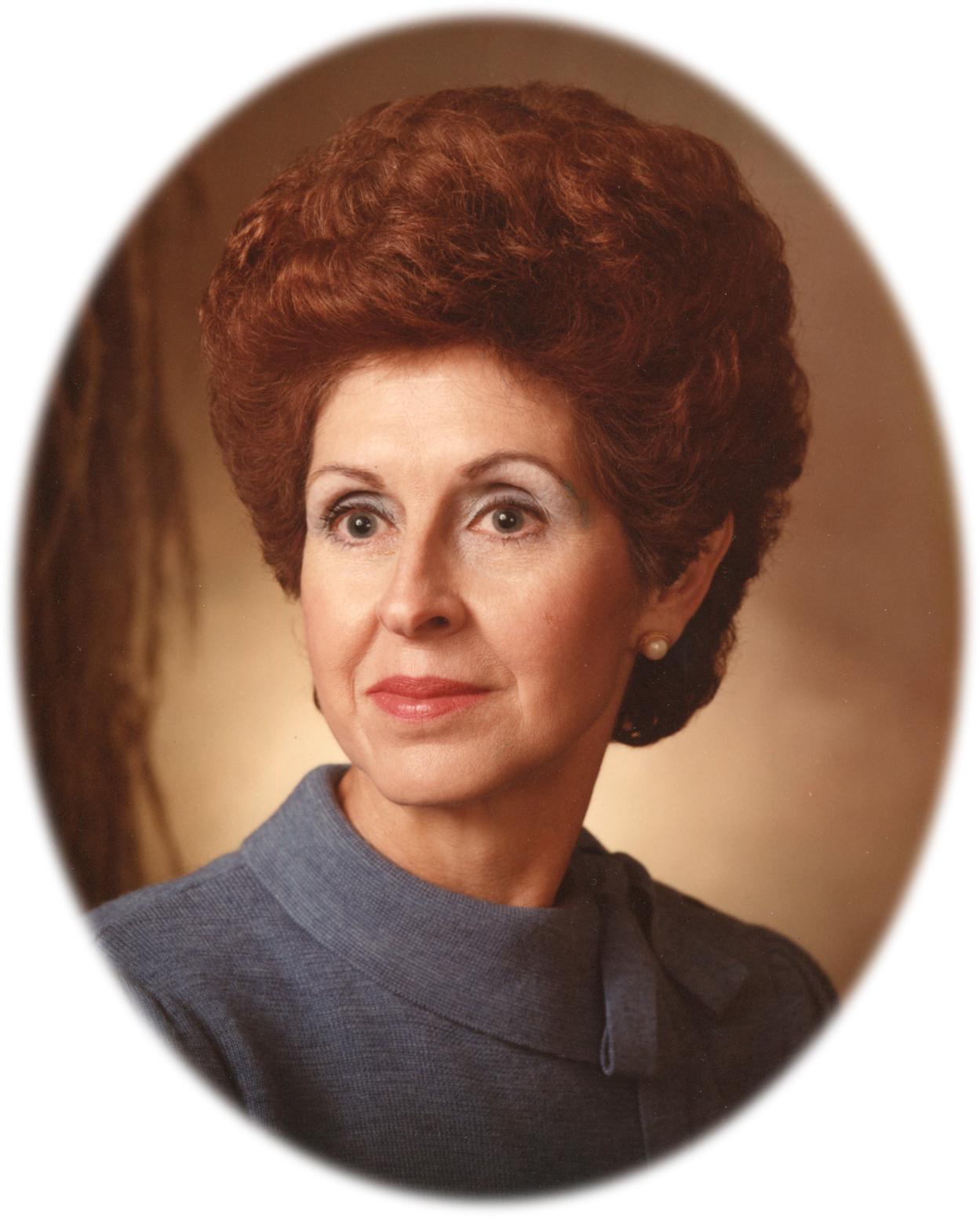 Edith M. Rolfe
