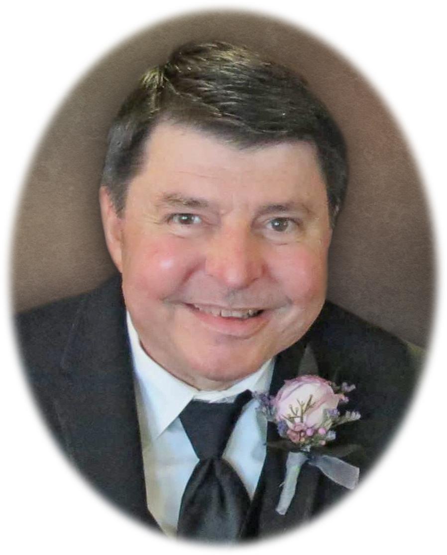 Paul J. LaPuzza