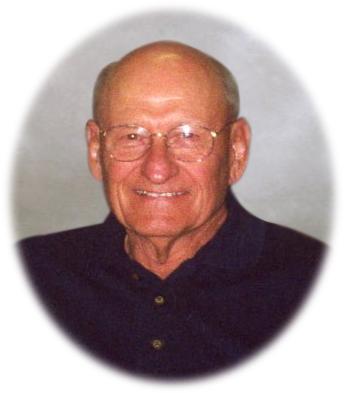 John W. Voss