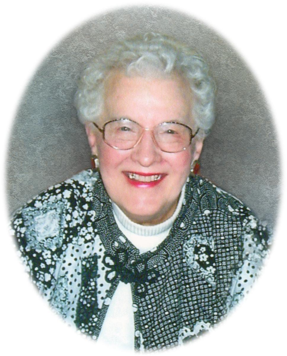 Mabel J. Boyd