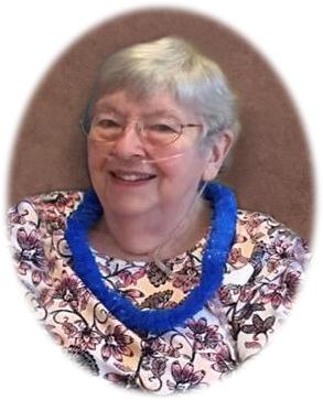 Mary Etta Burden