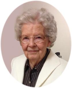 Dolores Van Osdel
