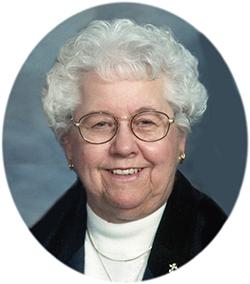 Irene J. Van Moorleghem