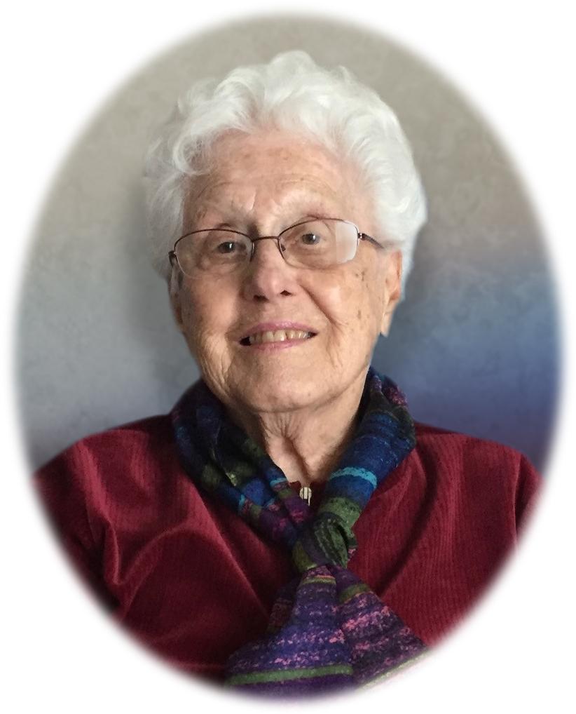Loretta Ann Walter