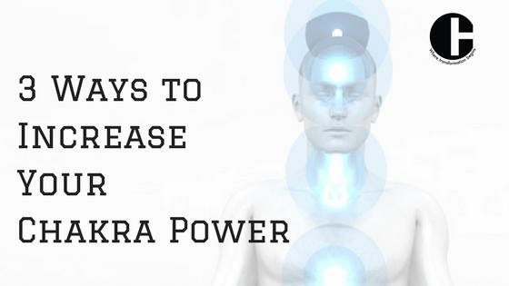 Chakra POWER