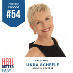 Breathing Through Cancer with Linda Scheele