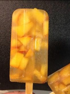 Peach Pop