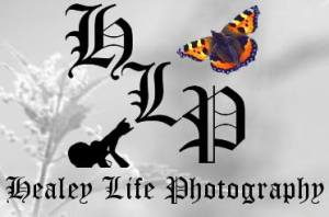 Healey Life Photography logo