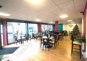 Feel Good Cafe Rochdale