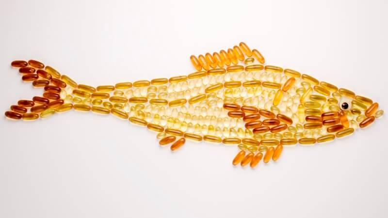 производители рыбьего жира