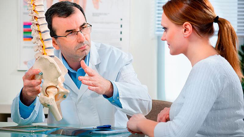 дорсопатия позвоночника