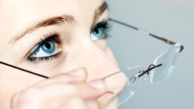 гимнастика для глаз для улучшения зрения