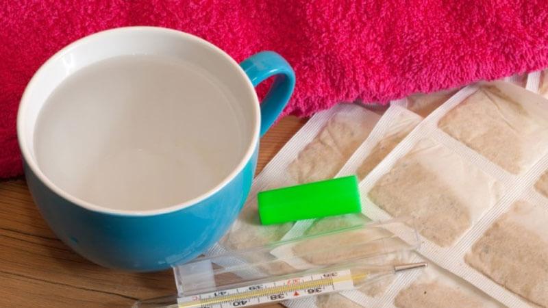 средства разжижающие мокроту при кашле