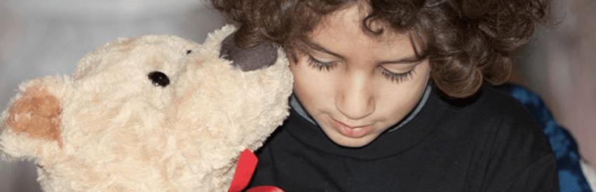 Parenting Grieving Children