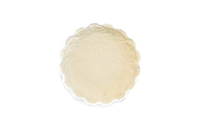 Almond Flour Crust - Paleo/Keto Pumpkin Pie from Scratch!