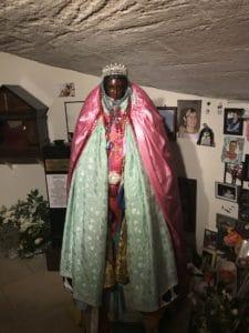 Saint Sara la Kali