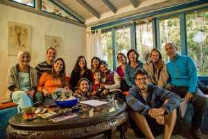 Visitas Ecovila O Tao das Artes