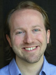 Nate Frederick, CS