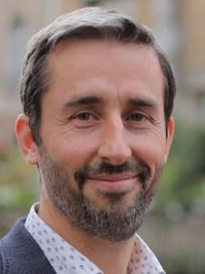 Alexandre Fischer, CS