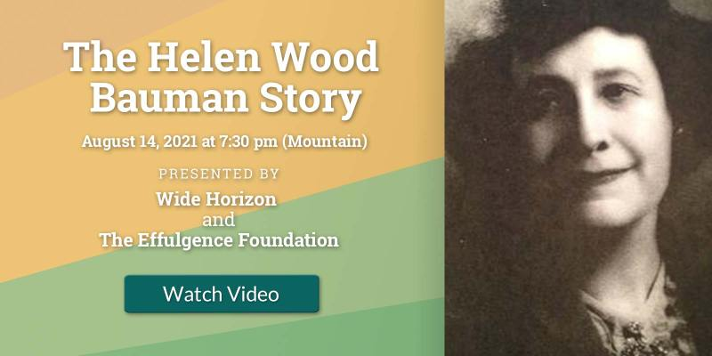 Helen Wood Bauman Story Featured Homepage